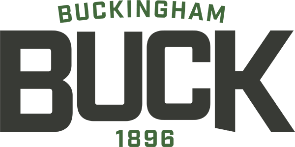 Buckingham manufacturing logo