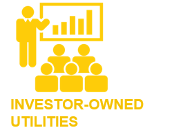 Investor Owned Utilities