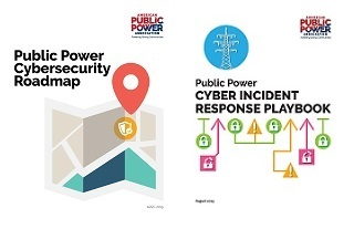 Cybersecurity Roadmap & Cyber Incident Response Playbook Covers