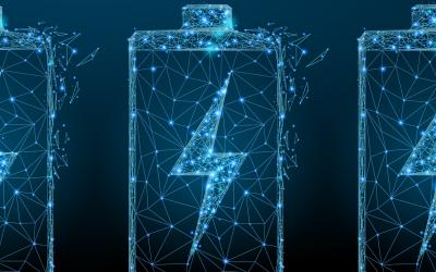 Beyond batteries: Understanding energy storage technology