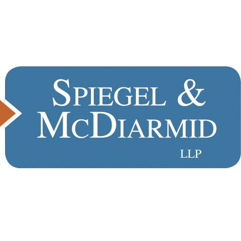 Spiegel and McDiarmid logo