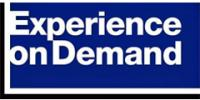 Experience on Demand Logo