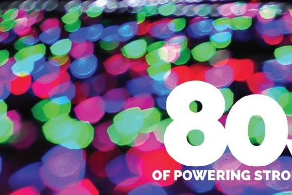 National Conference - 80 Years of Powering Strong Communities