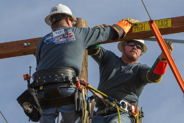 Lineworker Safety